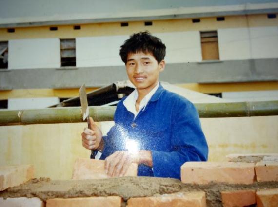 寻人启事-重金寻找殷国有,失踪1994年8月失踪!云南省玉溪市北城镇皂角村人