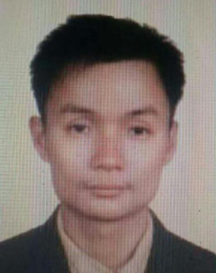 寻亲郭忠,福清市渔溪镇人。11年前在昆明打工,不明失踪