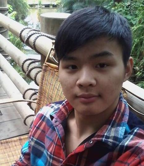 寻找幸永江,四川南部县永红乡人。失踪3年未与家人联系