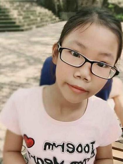 寻找重庆女孩秦瑜 2018年1月20日庆市涪陵区人民东路走失