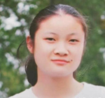 急寻芜湖女孩周琴 2018年1月14日芜湖鸠江区华山路走失