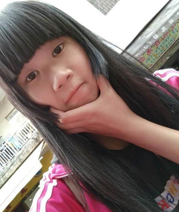 急寻广州女孩张彩珍2018-4-21广州市增城区朱村街走失