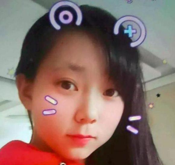 急寻河北女孩田红阳2018-04-19河北 廊坊市文安县走失