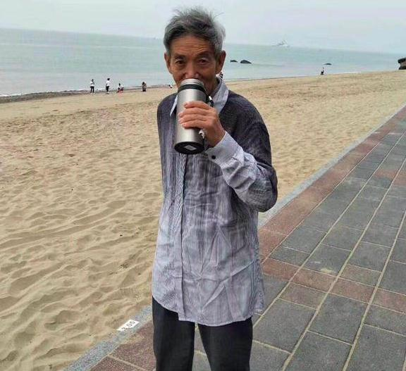 寻找福建七旬老人毕梅生 东渡六中高中部附近走失