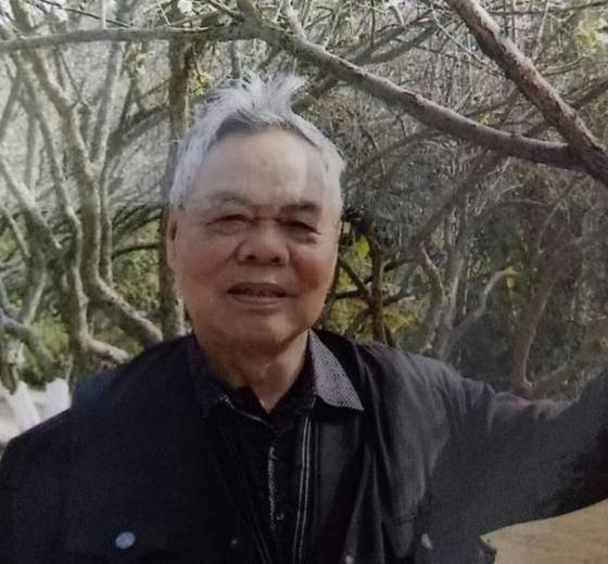 寻找广州老人李上教 2018-05-17 广州市海珠区走失