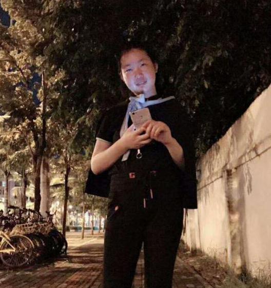 寻找海南女孩史晓平 2018-06-26 海口市琼山区走失