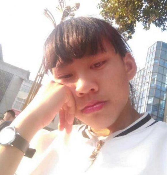 寻找云南女孩杨玉仙 2018-06-26 云南省广南县走失