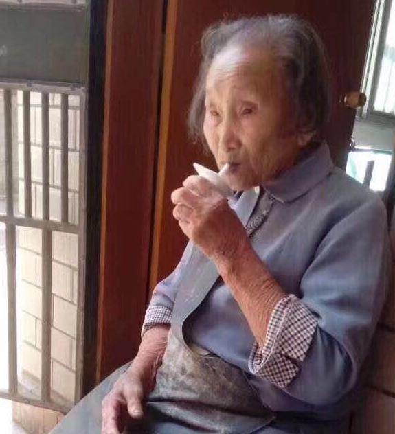 急寻九旬老母王影香,在2018-07-29黄山市屯溪区走丢了