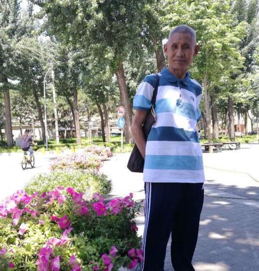 洛阳寻人:66岁陈智会,你在洛阳市洛龙区龙门大道见过他吗?7.27