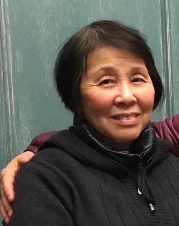 寻找福建老太林一岫 2018-06-29 福州市晋安区走失