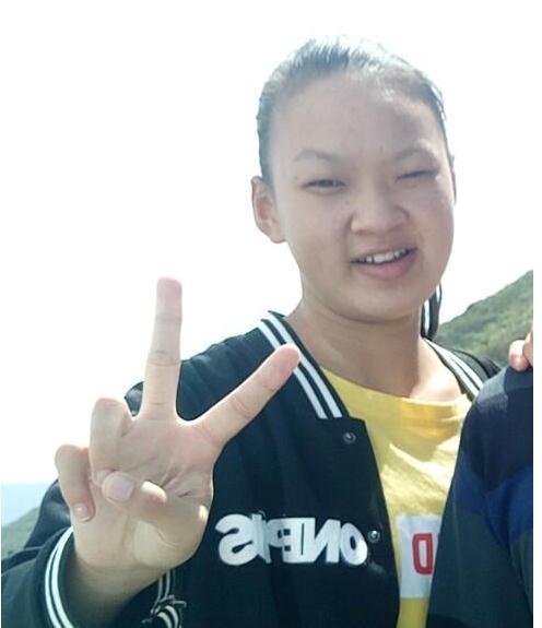 湖南急寻:17岁聋哑女孩张飞扬2018/8/14湖南 邵阳市走失
