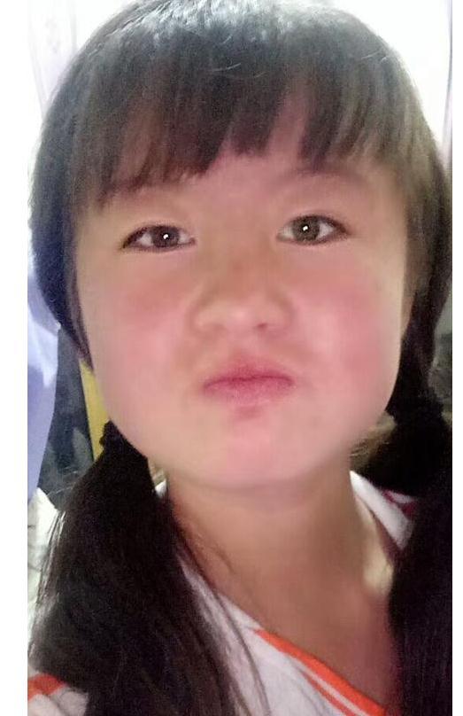 宁夏女孩马雪2018-09-09离家出走至今未归,九号下午六点左右离开了银川汽车站