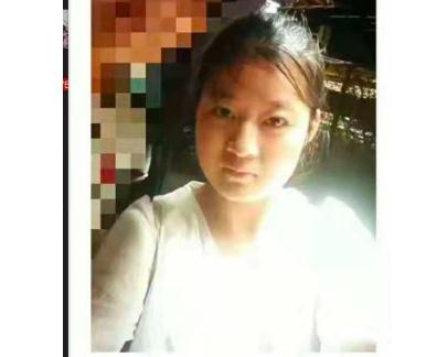 寻找安徽14岁女孩陈姿燕离家失联,失联时米色长毛衣军绿色外套