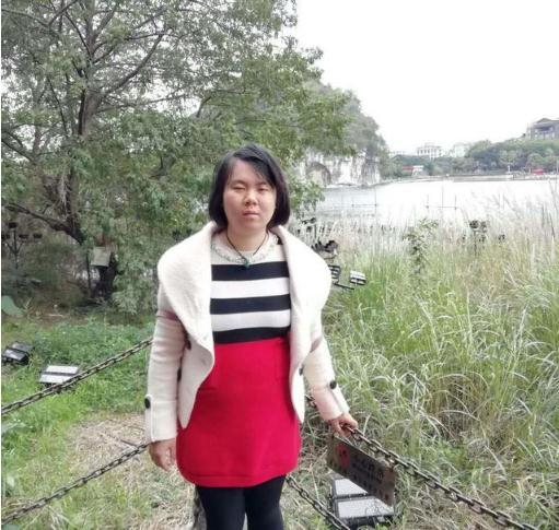 寻找广州20岁女子患精神障碍走失,望各位好心人留意