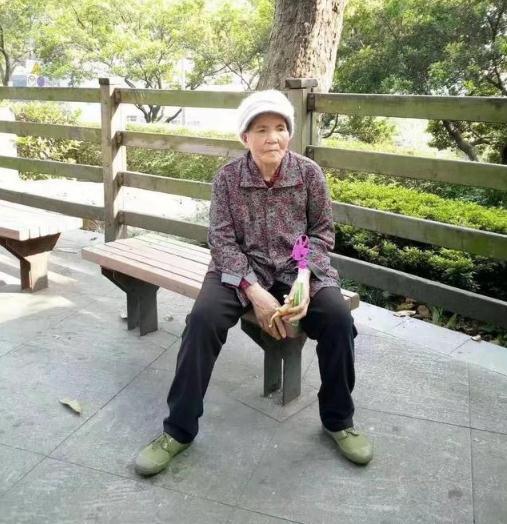 重庆急寻:78岁老人患阿尔茨海默症于2018-12-07走失