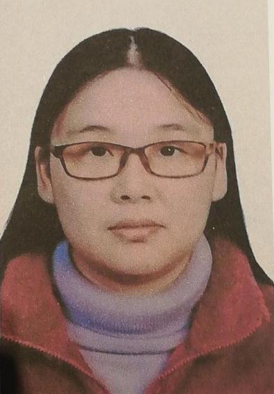 急寻上海女子王肖遥患重度抑郁症于2018-12-22在徐汇区走失