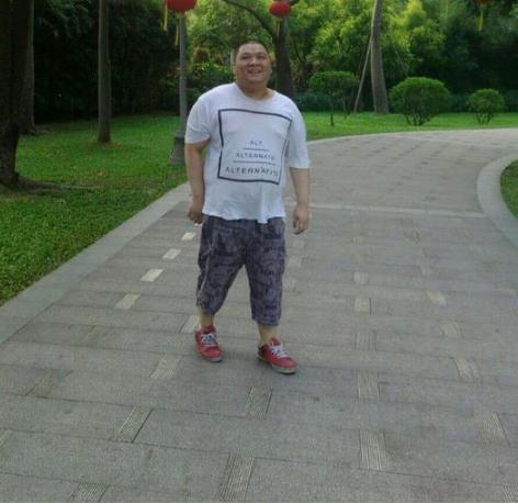 急寻广州31岁患自闭症男子张毅康2019-01-09走失,望好心人留意