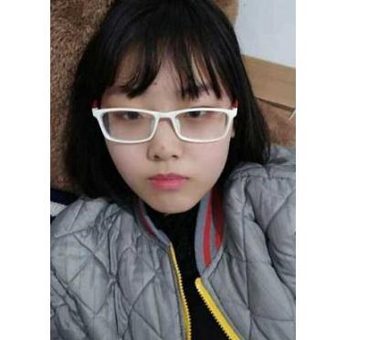 河北寻人:15岁女孩张锦满2019-01-13失联,穿粉色棉袄,背黑色包,手机关机状态。